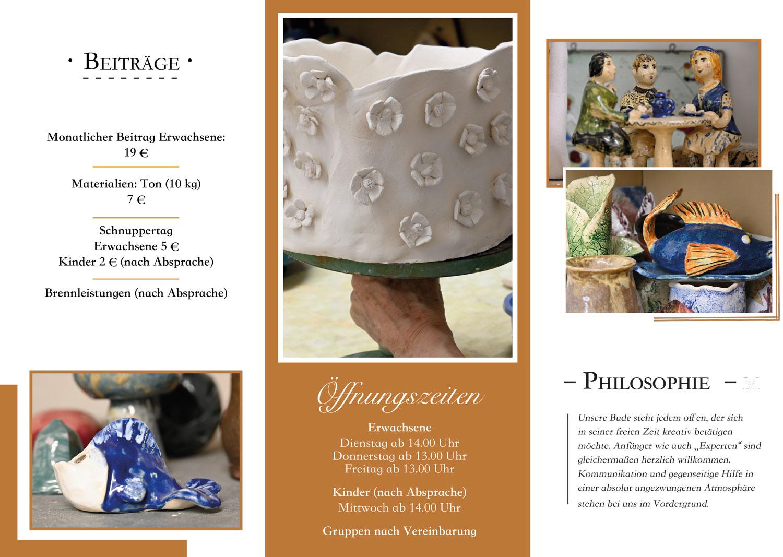 Flyer Keramikbude 2020 Rueckseite